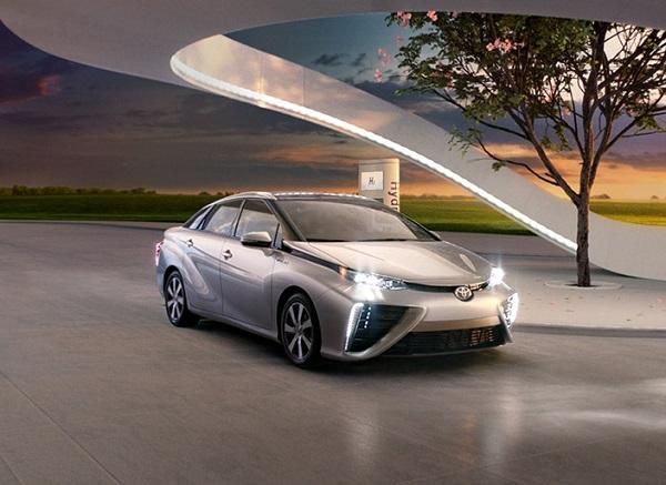豐田次代fcv 2020 年問世 傳成本砍半年銷量拚3 萬台